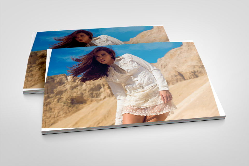 Fracomina Bluefeel Spring Summer 2014 Campaign