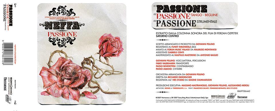 passione neffa