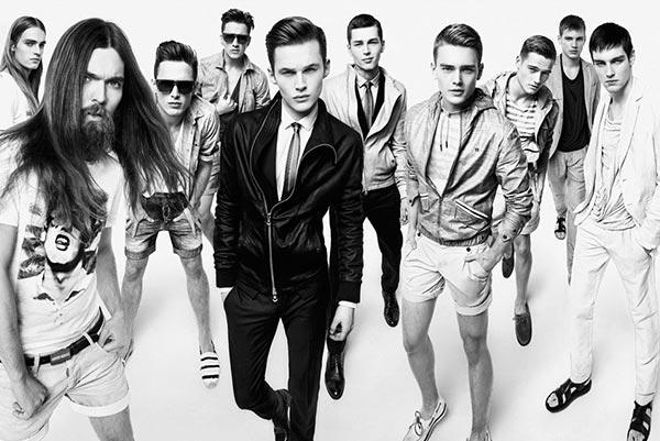 Antony-Morato-SS-2013-Campaign